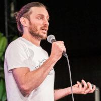 Antoine Bouvresse - Équipe Animal University - Vivre et travailler dans le respect de l'animal