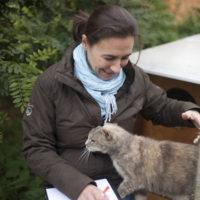 Brunilde Ract-Madoux - Équipe Animal University - Vivre et travailler dans le respect de l'animal