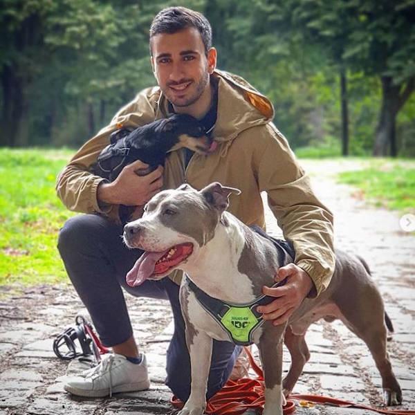 Bryan Meguira - Équipe Animal University - Vivre et travailler dans le respect de l'animal