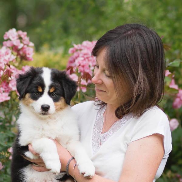 Celia Calo - Équipe Animal University - Vivre et travailler dans le respect de l'animal