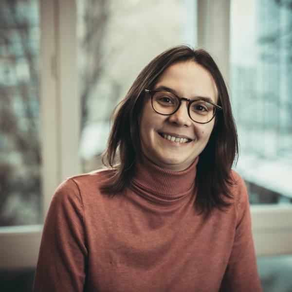 Claire Frey - Équipe Animal University - Vivre et travailler dans le respect de l'animal