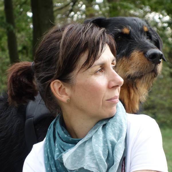 Eléonore Buffet - Équipe Animal University - Vivre et travailler dans le respect de l'animal