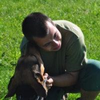 Nicolas Tessier - Équipe Animal University - Vivre et travailler dans le respect de l'animal