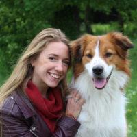 Sarah Jeannin - Équipe Animal University - Vivre et travailler dans le respect de l'animal