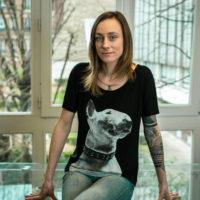 Sonia Kischkewitz - Équipe Animal University - Vivre et travailler dans le respect de l'animal