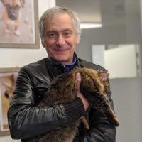 Thierry Bedossa - Équipe Animal University - Vivre et travailler dans le respect de l'animal